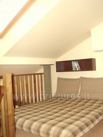 Two rooms apartment with SPA in Curonian Spit - 7