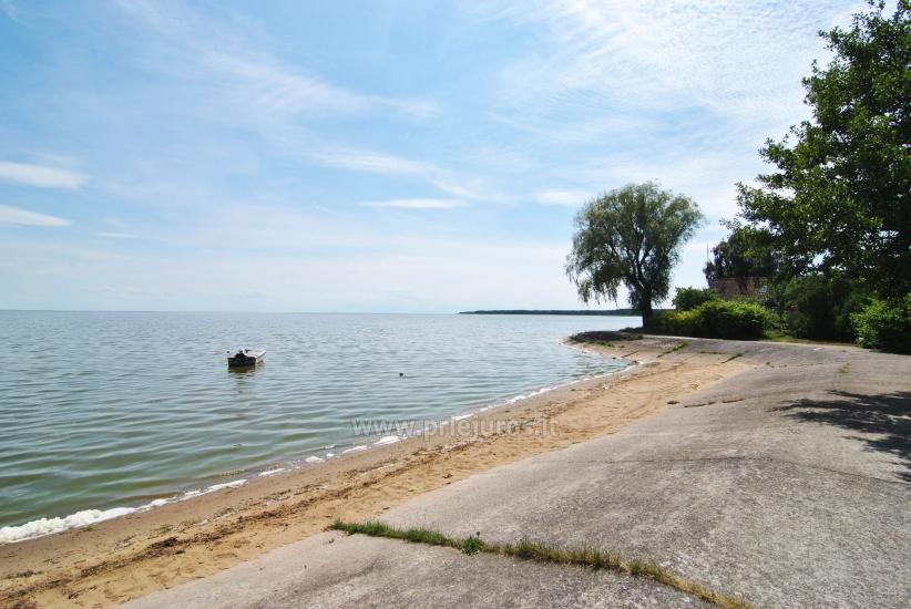 Flat for rent in Preila at the Curonian lagoon - 15