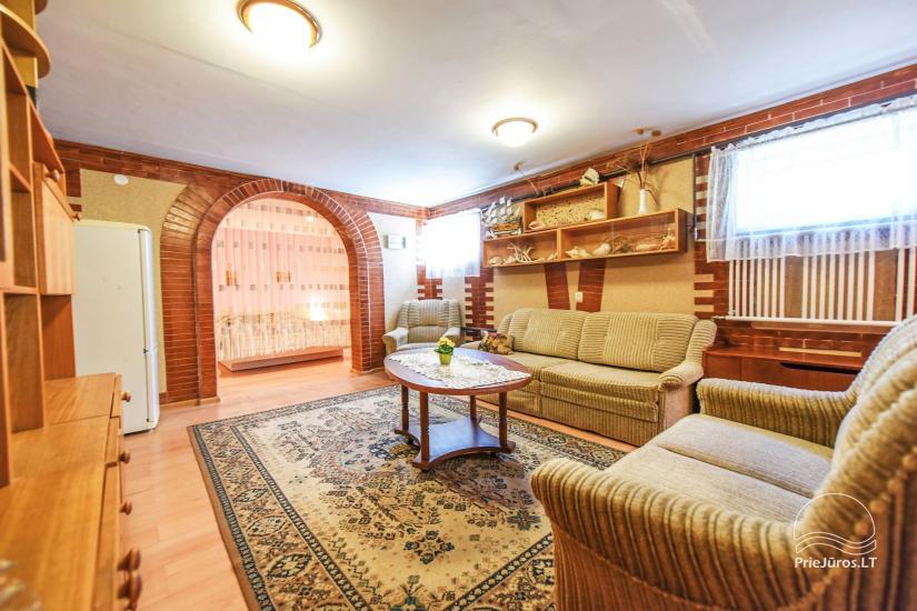 Zimmer zur Miete in einem privaten Gästehaus Jūraušrė - 10