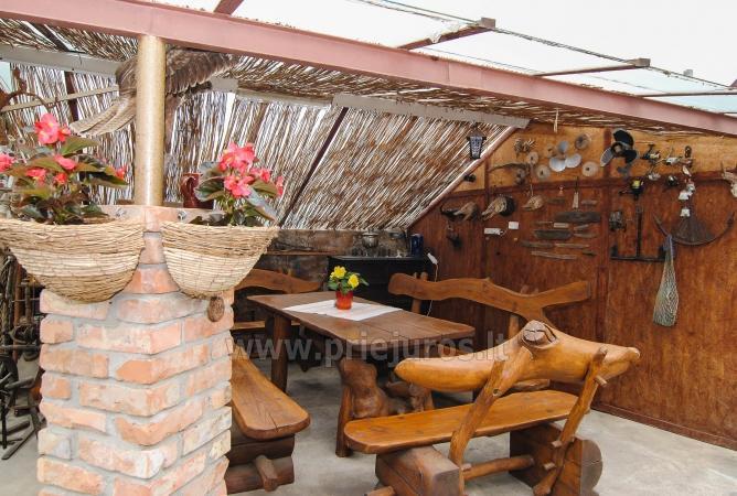 Zimmer zur Miete in einem privaten Gästehaus Jūraušrė - 7