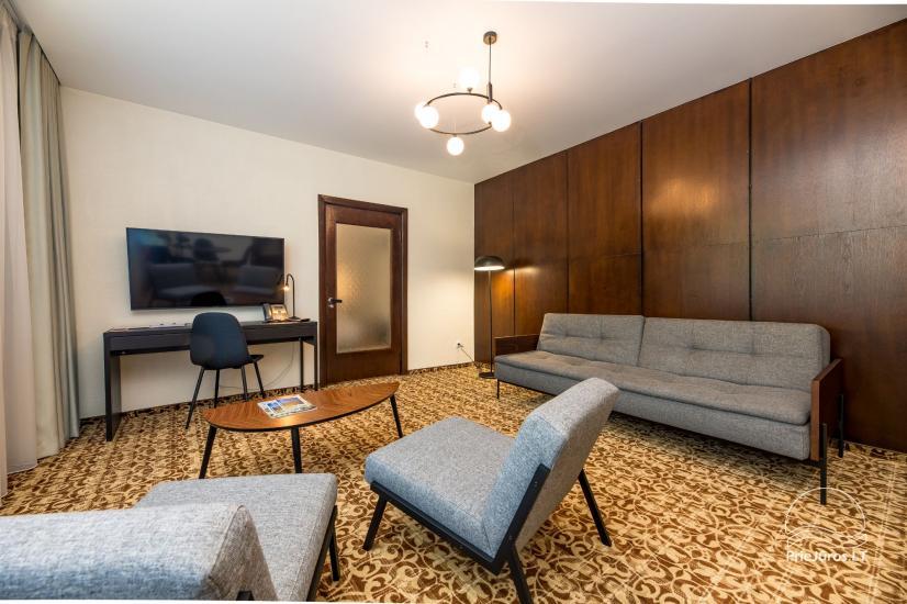 Žilvinas Hotel Palanga - 9