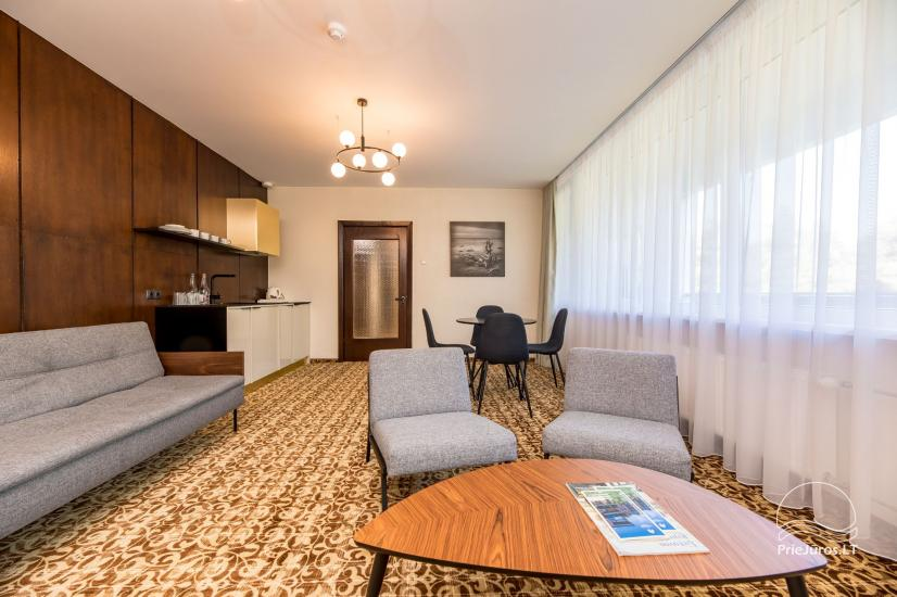 Žilvinas Hotel Palanga - 10