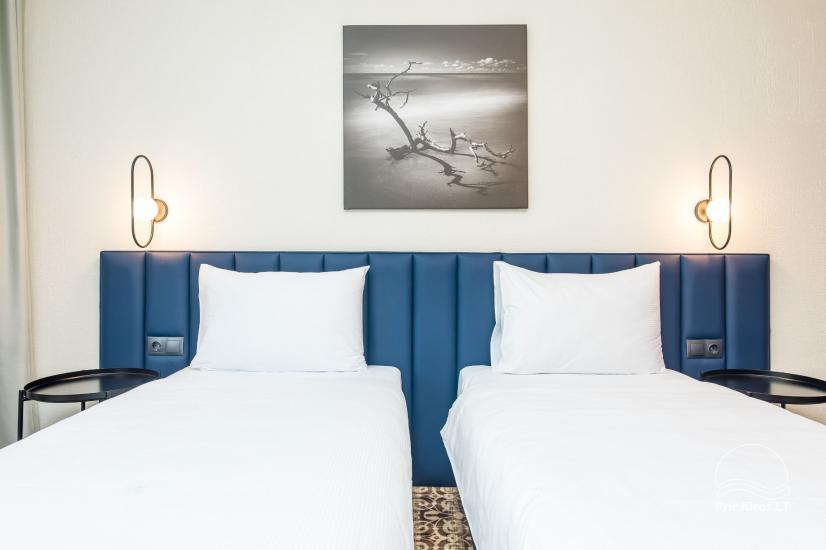 Žilvinas Hotel Palanga - 1