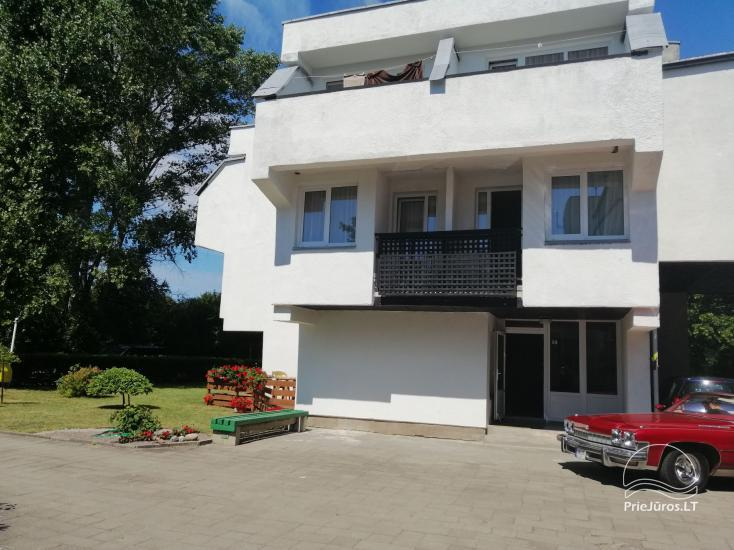 Rooms for rent in Sventoji in holiday home GERMANTAS