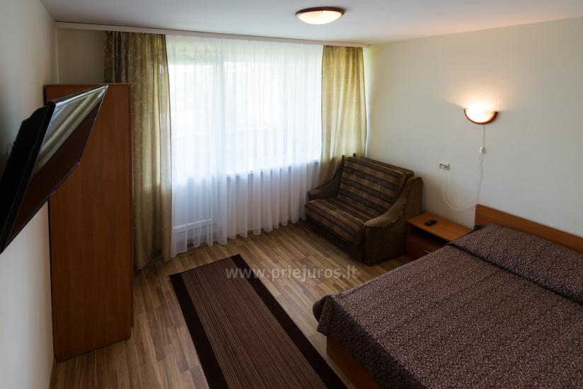 Separate rooms with conveniences in Sventoji - 14