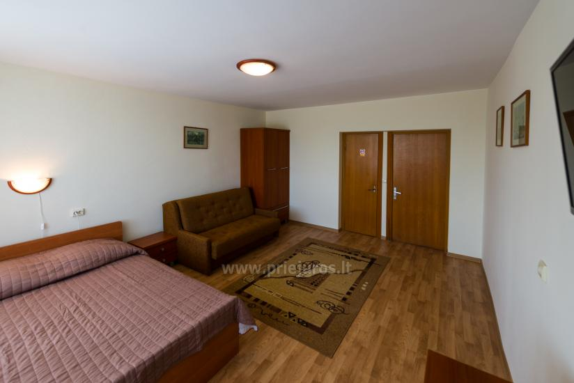 Separate rooms with conveniences in Sventoji - 8