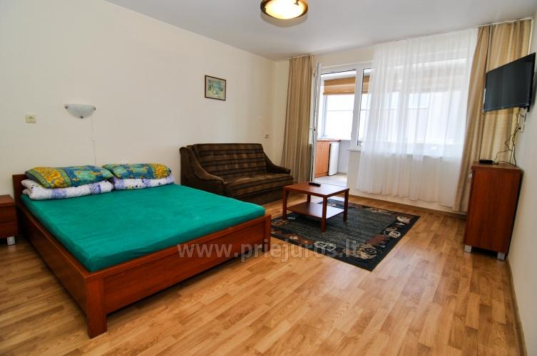 Separate rooms with conveniences in Sventoji - 3