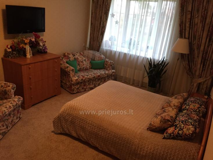 3-room apartment for rent in Nida - 7
