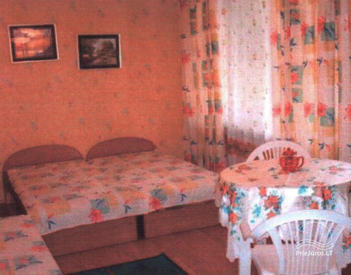 3 vietų kambarys