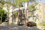 Modern, spacious apartment in Palanga center, only 250m from the sea! - 9