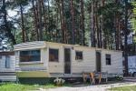 Little holiday houses with conveniences for rent in Sventoji - 6