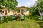 New holiday cottages with outdoor furniture for rent in Sventoji - 7