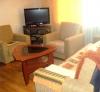 Dviejų kambarių butas Ventspilio centre (4 asmenims)