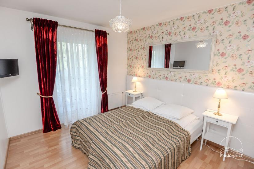 Cosy single-room condo rent in Palanga near Rehabilitation center - 1