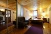 Nr. 2 dviejų kambarių liuksas. Miegamasis