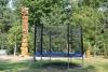 Poilsis Palangoje - Kunigiškėse sodyboje Vila dėl Vidos - 11