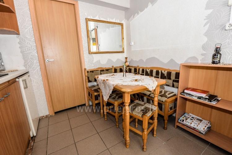 """Kambarių ir butų nuoma """"Alvika"""" - 19"""