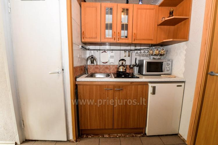 Alvika - Rooms and a flat for Rent - 20