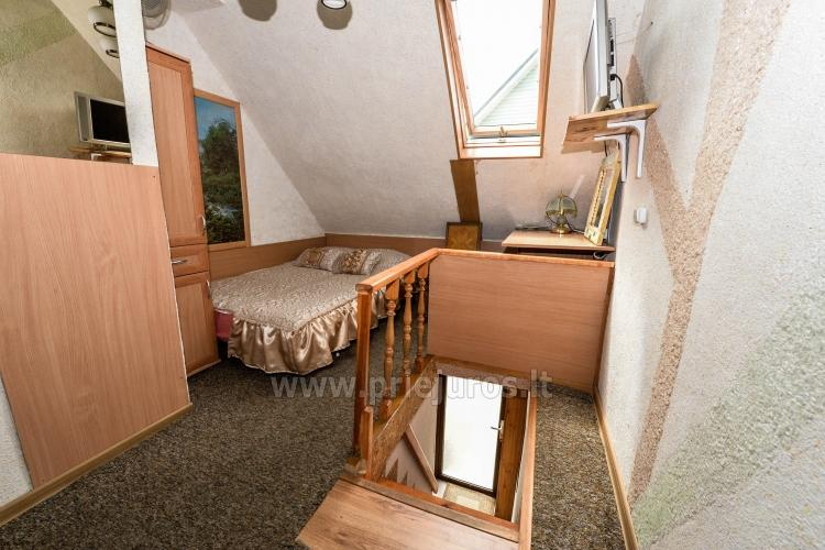 """Kambarių ir butų nuoma """"Alvika"""" - 24"""