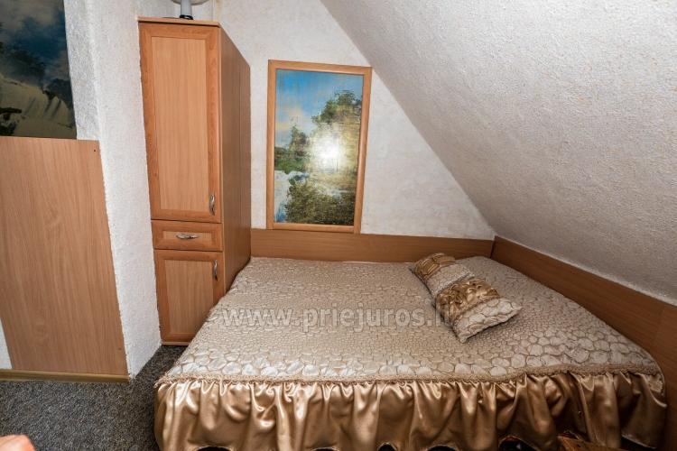 """Kambarių ir butų nuoma """"Alvika"""" - 25"""