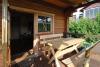 Zwei Zimmer Wohnung und Zimmer zu vermieten in Sventoji, in Holzhaus - 12