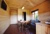 Zwei Zimmer Wohnung und Zimmer zu vermieten in Sventoji, in Holzhaus - 14