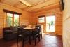 Zwei Zimmer Wohnung und Zimmer zu vermieten in Sventoji, in Holzhaus - 15