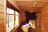Zwei Zimmer Wohnung und Zimmer zu vermieten in Sventoji, in Holzhaus - 18