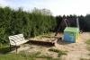 Zwei Zimmer Wohnung und Zimmer zu vermieten in Sventoji, in Holzhaus - 2