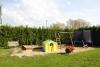 Zwei Zimmer Wohnung und Zimmer zu vermieten in Sventoji, in Holzhaus - 4
