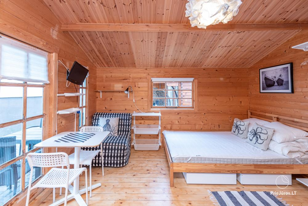 Ferienhutte und Zimmer Inkaro kiemelis - 22