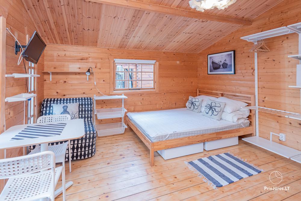 Ferienhutte und Zimmer Inkaro kiemelis - 11