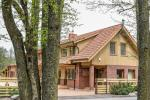 250 m to the beach - Holiday home in Karkle PAJŪRIO TAKAS, Klaipeda district - 6