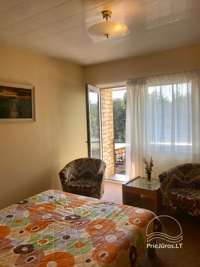 Rooms for rent in Sventoji, just 2 minutes to the sea - 5