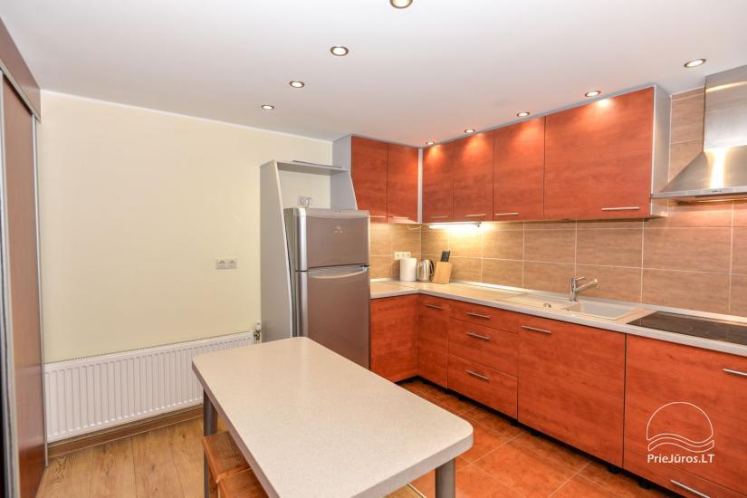 Apartamenti Nidā 3 personām - 10