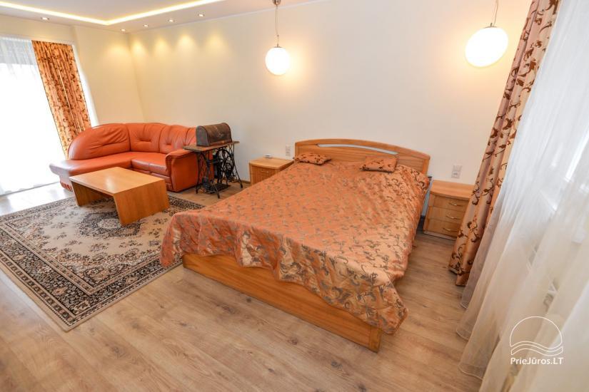 Apartamenti Nidā 3 personām - 11