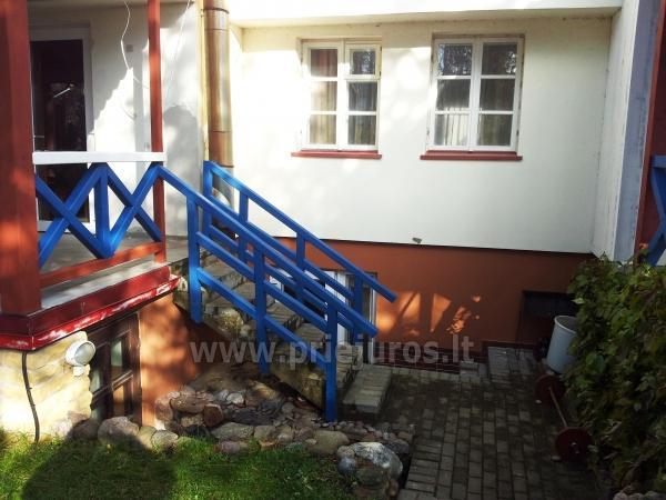 Apartamenti Nidā 3 personām - 4