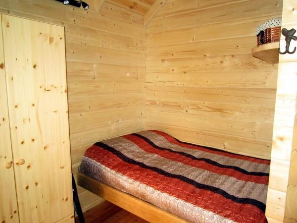 Angleras.lt. Zimmer im Ferienhutte in Sventoji - 17