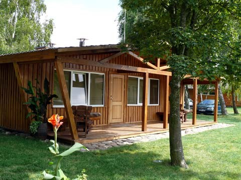 Angleras.lt. Rooms in holiday cottages in Sventoji - 3