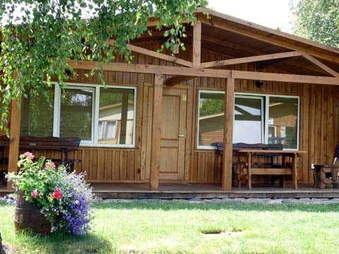 Angleras.lt. Rooms in holiday cottages in Sventoji - 4