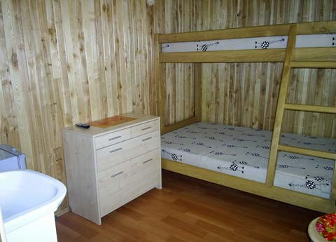 Angleras.lt. Rooms in holiday cottages in Sventoji - 10