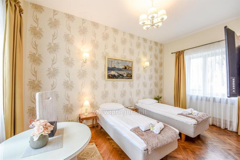 Gasthaus in Klaipeda KUBU - 19