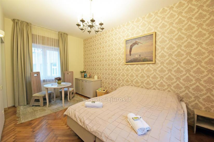 Gasthaus in Klaipeda KUBU - 28