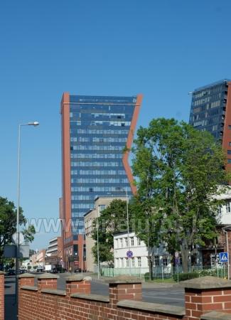 Wohnung zur Miete im Zentrum von Klaipeda, in der Nähe des Hotel Amberton - 23