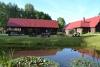 Viesu nams Vecmuiža: nelielas mājas, telpas, saunas, banketu zāle - 1