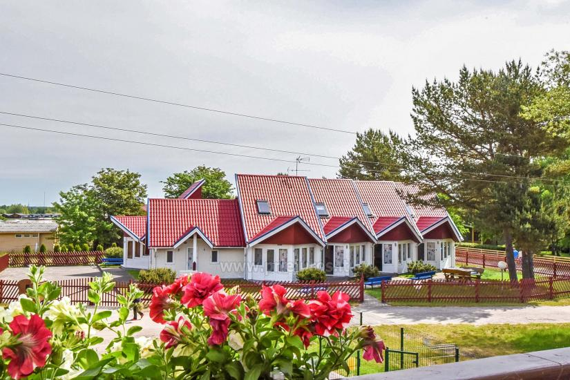 Cottages in Sventoji Trys pusys (Three Pine-trees) - 23