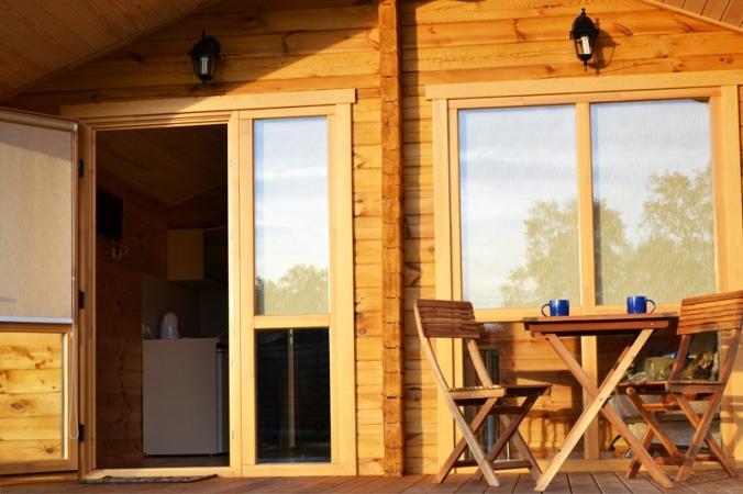 Ferienhäuser zu vermieten -im Kunigiškiai Resort Vaivorykštės 11 - 5