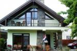 "Family apartments in Palanga ""Donvina"""