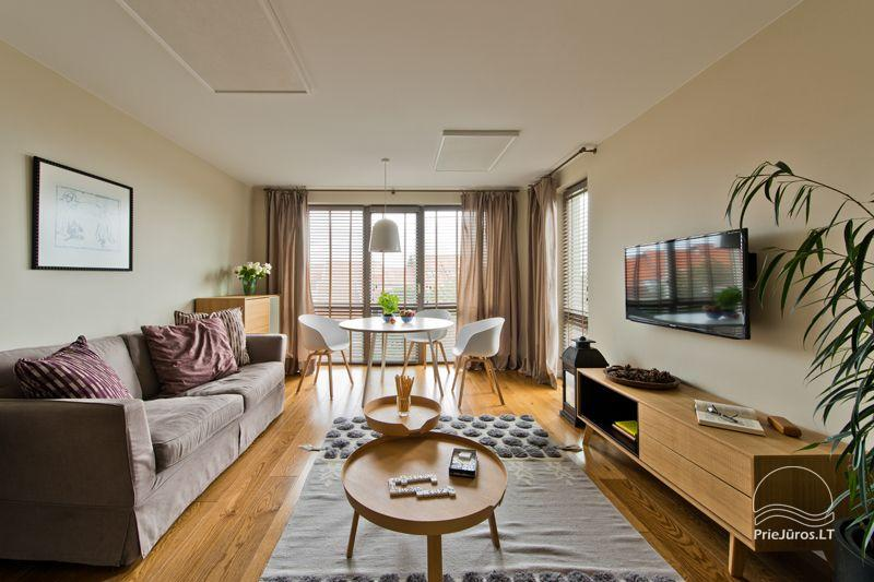 VISIT NIDA - Luxury apartments in Nida - 4