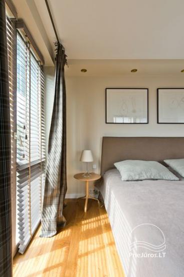 VISIT NIDA - Luxuswohnungen in Nida - 10